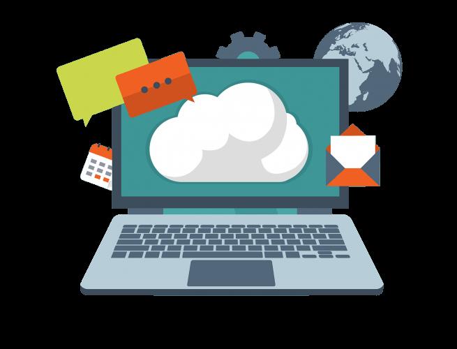 Servicio de Clouding